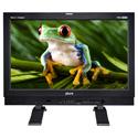 Plura PBM-332-3G 32 Inch 3G Broadcast Monitor (1920x1080) Class A- 3Gb/s Ready