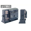 Plura PBM-VM V-Mount Battery for 7 - 8.4 & 9 Inch Plura Monitors
