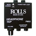 Rolls PM52 Headphone Tap