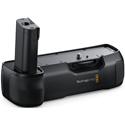 Blackmagic BMD-CINECAMPOCHDXBT Pocket Camera Battery Grip - Holds 2 L-Series Batteries