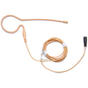 Point Source Audio CR-8S-XSE-BE Cardioid Earworn Mic Sennheiser EW - Beige - Bstock (Opened/Never Used)