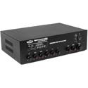 Pure Resonance Audio PRA-MA30BT 30 Watt 7 Channel Commercial Mixer Amplifier with Bluetooth