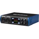 PreSonus Studio 26c 2 X 4 USB-C /24-bit/192kHz with 2 Mic inputs and Studio One Artist