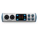 PreSonus STUDIO26 2x4 USB 2.0 Audio Interface with 2 XMAX-L Preamps