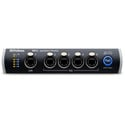 PreSonus SW5E 5-Port AVB Switch with PoE