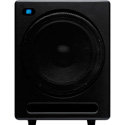 PreSonus Temblor T10 10 Inch Active Studio Subwoofer with Built in Crossover