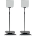 Prompter People StagePro Presidential 15 Inch Teleprompter Pair