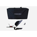 Prompter People FLEX 11 KIT 11 Inch Teleprompter w/ Wireless Remote & Flip-Q Pro