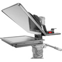 Prompter People FLEXP-S17HB FLEX Plus Teleprompter with 17 Inch High Bright Monitor And Studio Glass