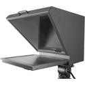 Prompter People ROBO-JR-HB PROMPTER JR Teleprompter with 19 Inch Reversing High Bright Monitor