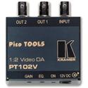 Kramer PT-102VN 1X2 Video Distribution Amplifier