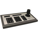 PTZOptics PT-JOY-G3 Third-Generation IP Joystick Keyboard (PoE Capable) (US Style Power)