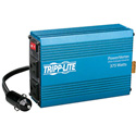 Tripp Lite PV-375 Portable Auto Inverter 375W 12V DC to AC 120V 5-15R 2 Outlet