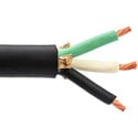 Heavy Duty Bulk Power Cable 16 AWG per foot
