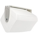 QSC AD-YMS10-WH Yoke Mount for AD-S10T Speakers - White