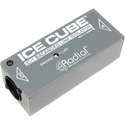 Radial Engineering IC-1 Line Level Isolator - Passive 1 Channel Balanced with Eclipse Transformer