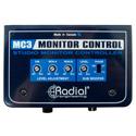 Radial Engineering MC3 Monitor Controller
