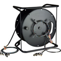 Remote AV Cable System 328ft with R460S cable reel