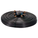 Laird RCA3V-100 Premium HDTV Triple-RCA Component Video Cable - 100 Foot