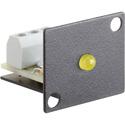 RDL AMS-LEDY LED Indicator - Yellow