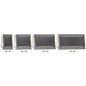 RDL DC-1G Desktop or Wall Mounted Chassis for Decora Remote Controls and Panels