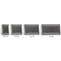 RDL DC-2G Desktop or Wall Mounted Chassis for Decora Remote Controls and Panels