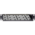 RDL EZ-HRA3 Rack Adapter for 3 Increments of 1/6 Rack Width