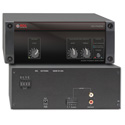 RDL HD-PA35A 35 Watt Power Amplifier with Power Supply
