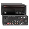RDL HD-RA35U 35 W Remote Mixer Amplifier 4 Ohm / 8 Ohm w/P Supply