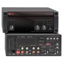 RDL HD-RA35U/A 35 W Remote Mixer Amplifier 25 70 100V w/P Supply