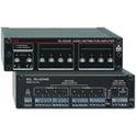 Radio Design Labs RU-ADA4D 4 Channel Stereo Audio Distribution Amplifier
