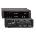 RDL RU-MLB4 Mic/Line Bi-Directional DANTE Network Interface