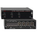 RDL RU-TPS4A Active Sender / Distributor - Three Audio Inputs to Four Outputs