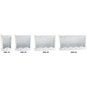 RDL SMB-2W 2-Gang Surface Mount Box for Decora Remote Controls and Panels White