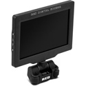 RED Camera 730-0024 DSMC2 RED TOUCH 7.0 Inch LCD 1920x1136 HD Camera Monitor - 323ppi - 1000:1 Contrast