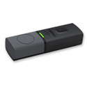 Revo Labs 01HDTBLMICOM11 HD Conference Mic RF-Armor Tabletop Omni - Rechargeable Li-ion Battery