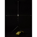 RF Venue FM-ANT-KIT FM Antenna Kit with Stand and Cable