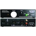 Rolls HR187 Stereo Professional Bluetooth Direct Box