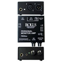 Rolls PM50se Personal Monitor Amp