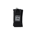 PortaBrace RMB-SK100 Radio Mic Bouncer Microphone Plug-In Transmitter Case