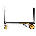 RocknRoller Multi-Cart 8-In-1 Equipment Transporter - R8RT (Mid)