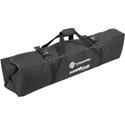 RocknRoller RSA-SWLG Standwrap 4-Pocket Roll up Accessory Bag - Large (42 Inch Pocket Length)