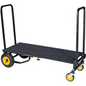 RocknRoller Multi-Cart RSD10 Expandable Solid Deck for R8/ R10 & R12 Carts