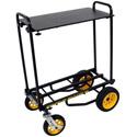 RocknRoller RSH10Q Quick Set Shelf for Cart Models R10RT & R12RT for an Instant Workstation