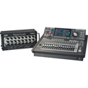 Roland M-300-BAS 28x18 Digital Mixing System feat. M-300 V-Mixer & S-1608 Digital Snake