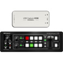 Roland V-1HD Web Streaming Bundle