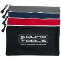 Rat Sound Tool Bag 4 Pack Tool Bag Pack - 4 Colors