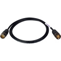 Laird RTBNC-1855-010 6G-2K UHD Cable w/ Neutrik rearTWIST UHD BNC Connectors & Belden 1855A Cable - 10 Foot