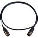 Laird RTBNC-4855-003 12G-SDI 4K rearTWIST UHD BNC Cable - 3 Foot Black