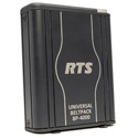 RTS BP4000 Universal Beltpack with 4-pin Female Connection - Bstock (Unit is new but missing packaging/manual)